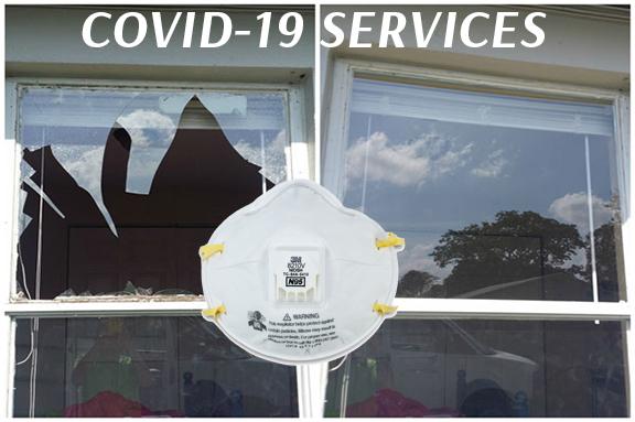 covid 19 storm windows